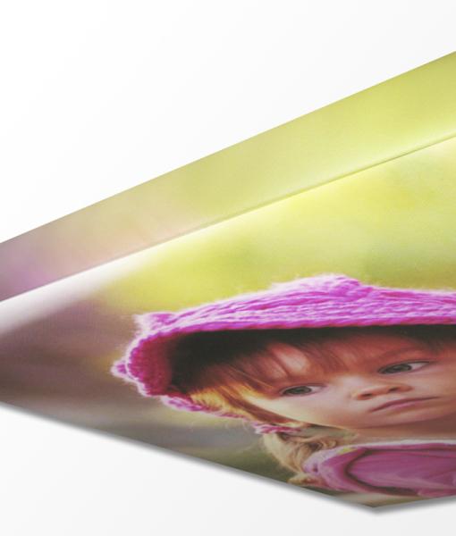 bordo con sfumatura colori originali foto