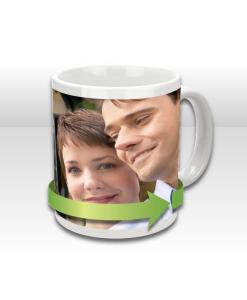 mug bianco