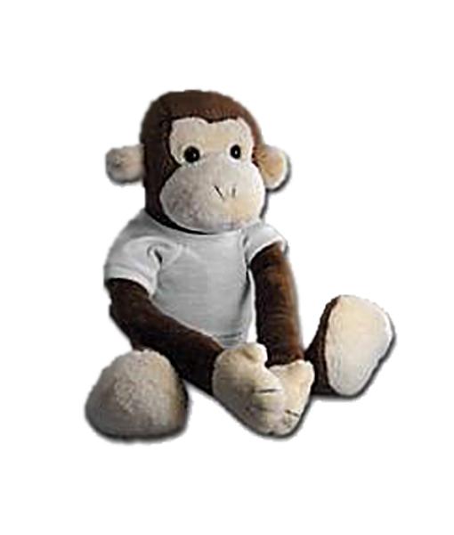 scimmia cita